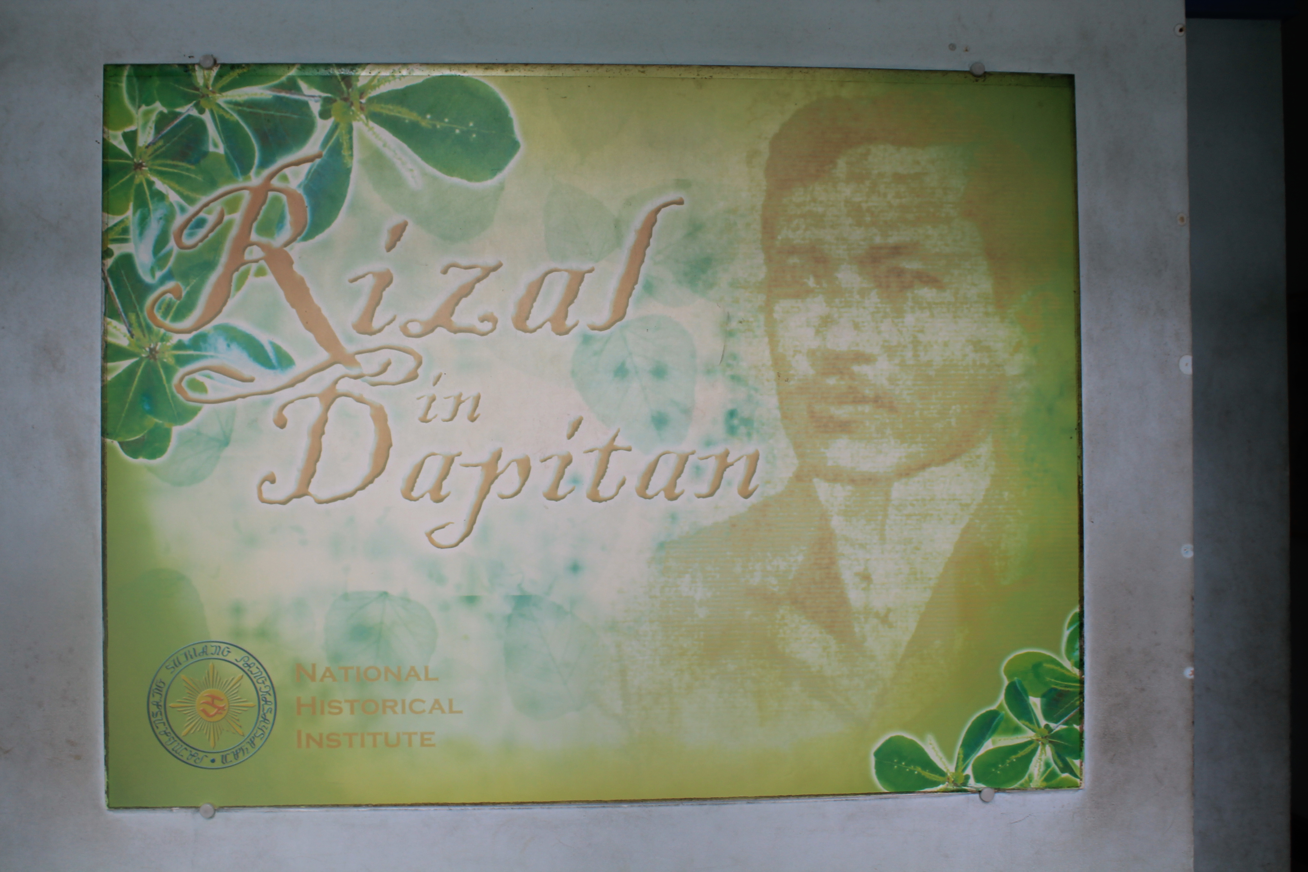 exile in dapitan 1892 96 Rizal sa dapitan (lit rizal in  was exiled in dapitan in 1892, and he began adapting to his new home he helped the local residents by offering free education to.
