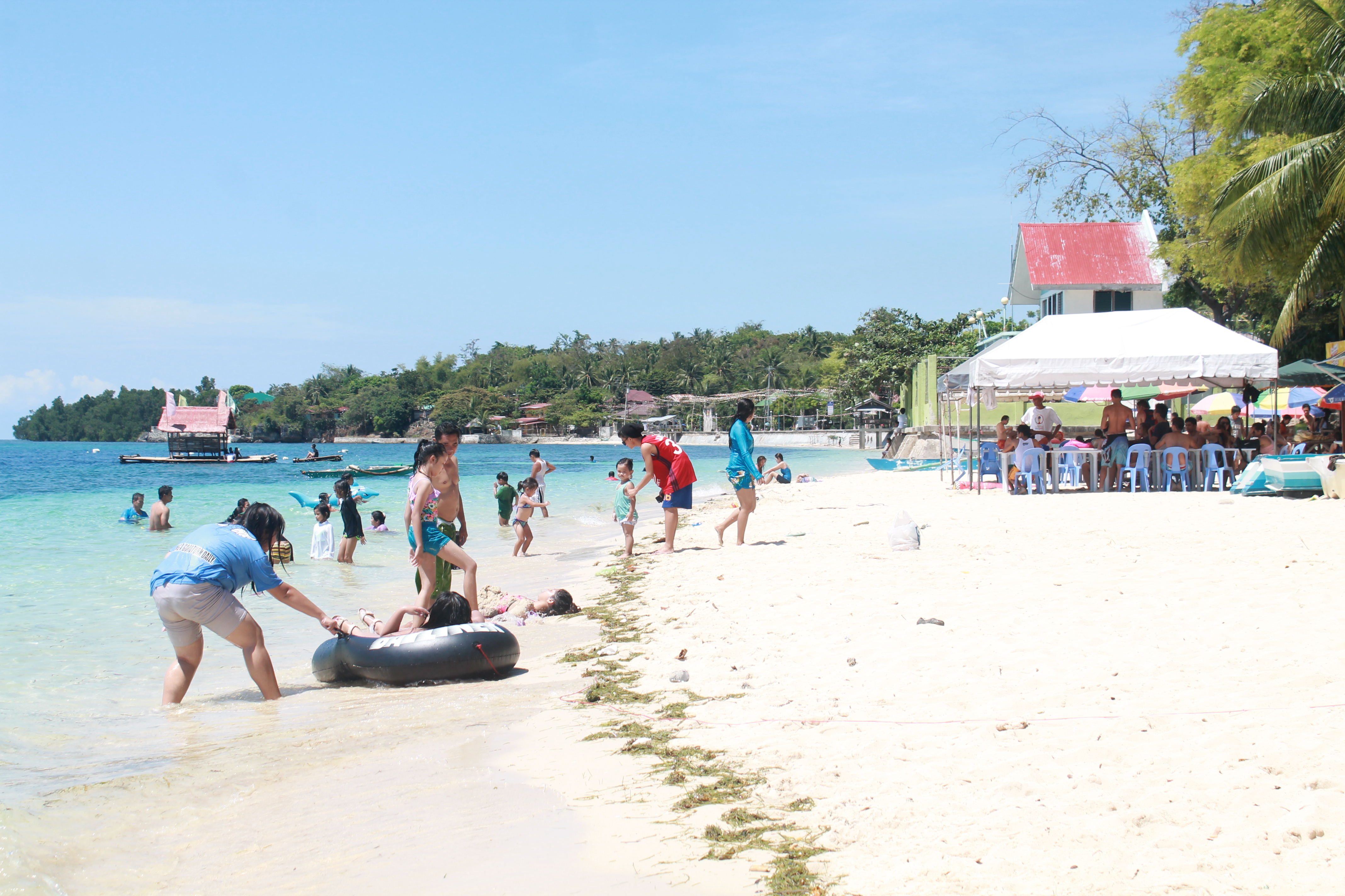 Alcoy (Cebu) Philippines  city photos gallery : Alcoy, Cebu: A Labor's Day Treat | doreen the explorer